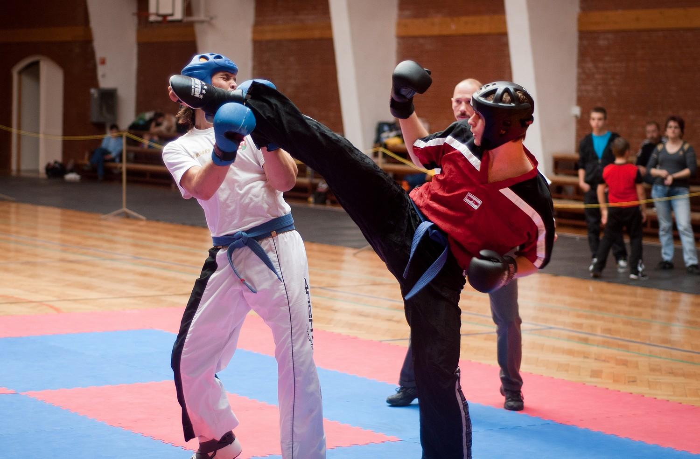 II. osztályú Semi- és Light-contact Országos Bajnokság